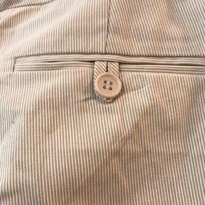 New York & Company Shorts - Knee length shorts